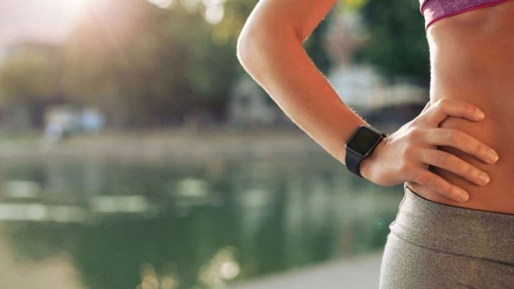 Smart Watch For Running