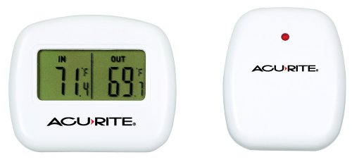 AcuRite - Indoor and Outdoor Thermometers
