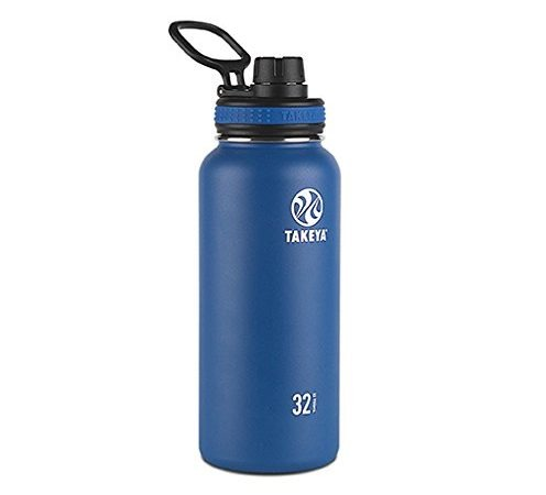 Takeya Originals Stainless Steel Bottle