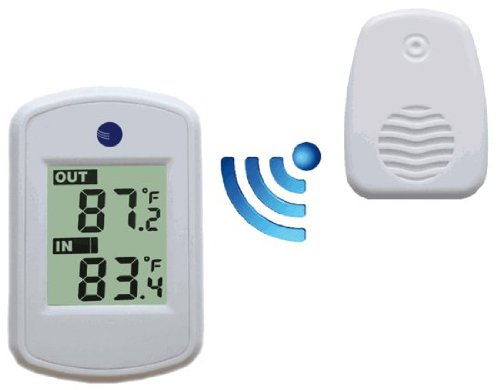 Ambient Weather - Indoor and Outdoor Thermometers