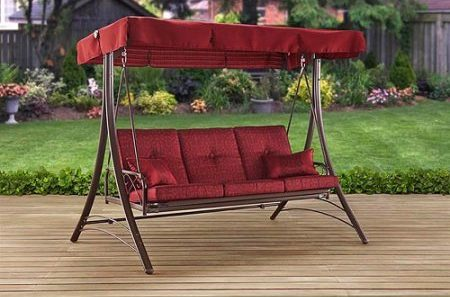 Callimont Park Daybed