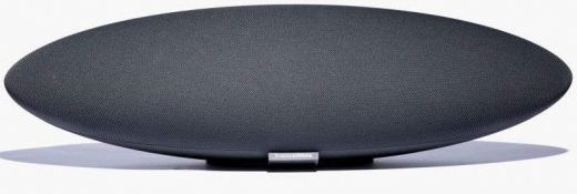 Bowers and Wilkins Zeppelin Wireless - Bluetooth Speakers