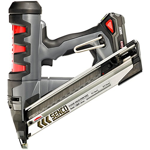 Senco Fusion Finish Nailer - cordless finish nailers