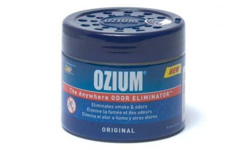Ozium Odor Eliminating Gel