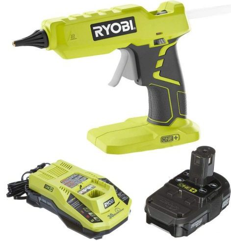 Best Cordless Hot Glue Gun in 2019 - Complete list for the DIY