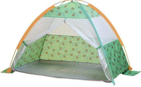 Pacific Play Under The Sea Baby Beach Tent