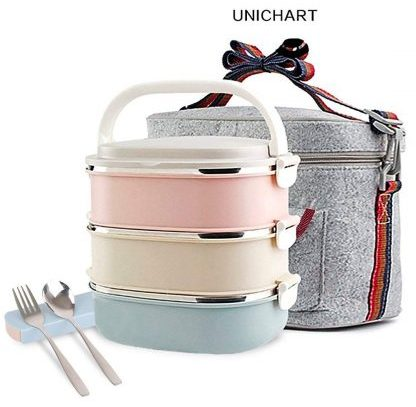 - Lunch Boxes