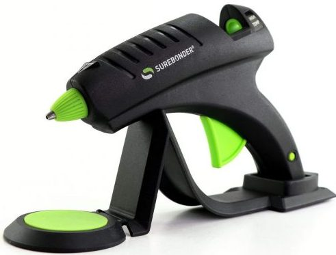 SUREBONDER Cordless High-Temperature Glue Gun