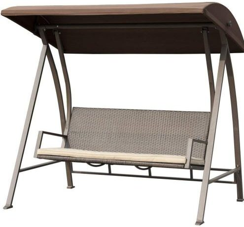 PatioPost Porch Swing Lounge Chair