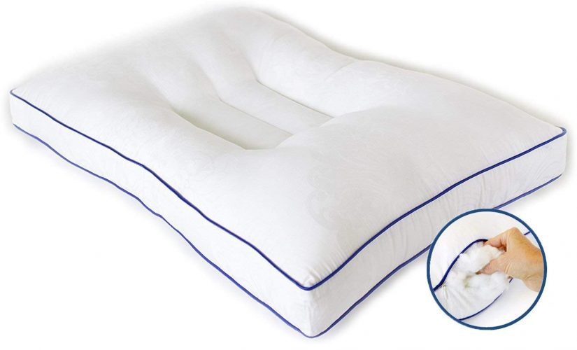 Nature Guest Orthopedic Pillow