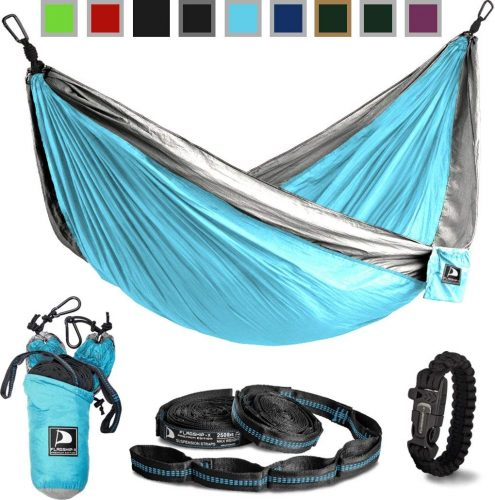 Flagship-X Double Hammock