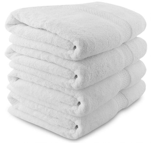 Utopia Premium Bath Towels