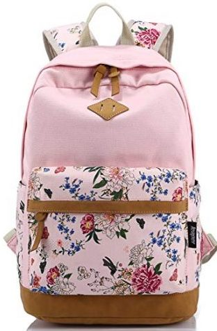 Leaper Fashion Backpack for College