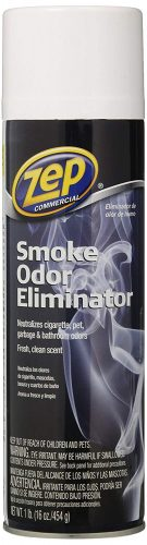 Zep Commercial Smoke Odor Eliminator