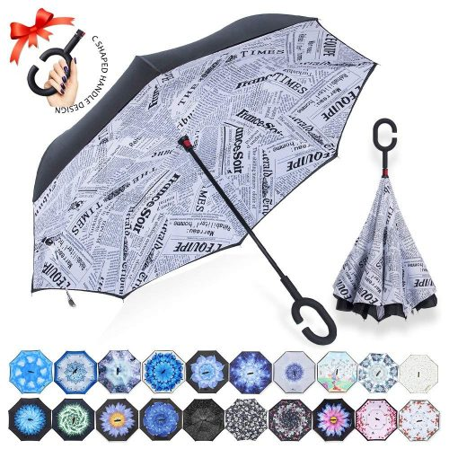 ZOMAKE Inverted Umbrella