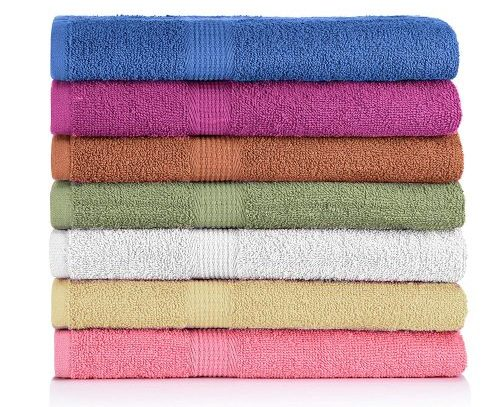 CrystalTowels - Bath Towels