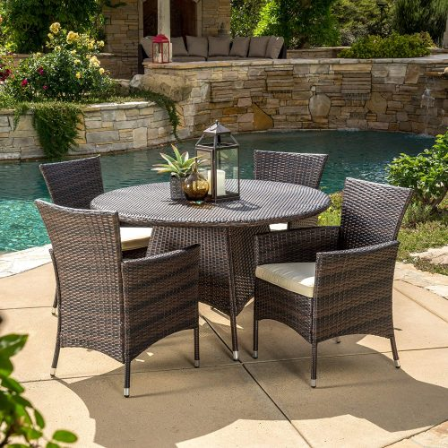 Great Deal Patio Dining Set - Patio Dining Sets for Outdoor Banquets