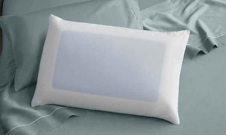 Top 10 Best Cooling Pillows for Summer in 2019