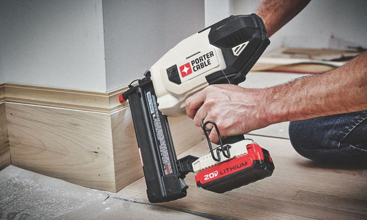 Best Cordless Finish Nailers in 2019