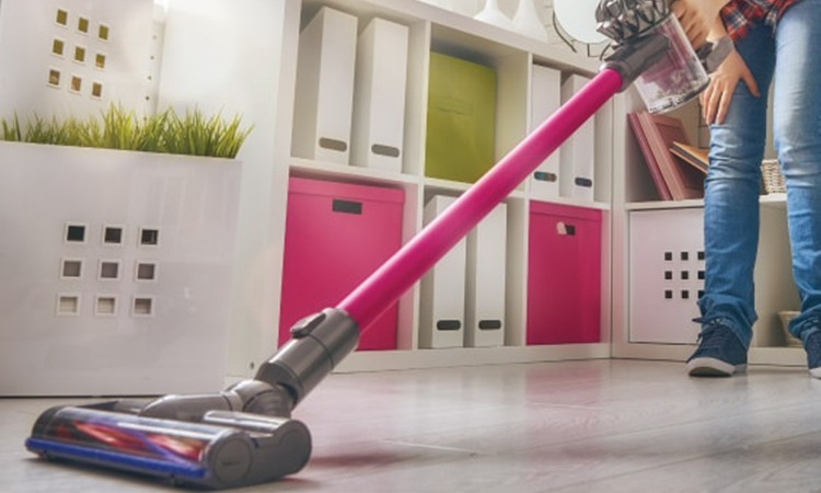 Best Cordless Vacuum for Pet Hair in 2019
