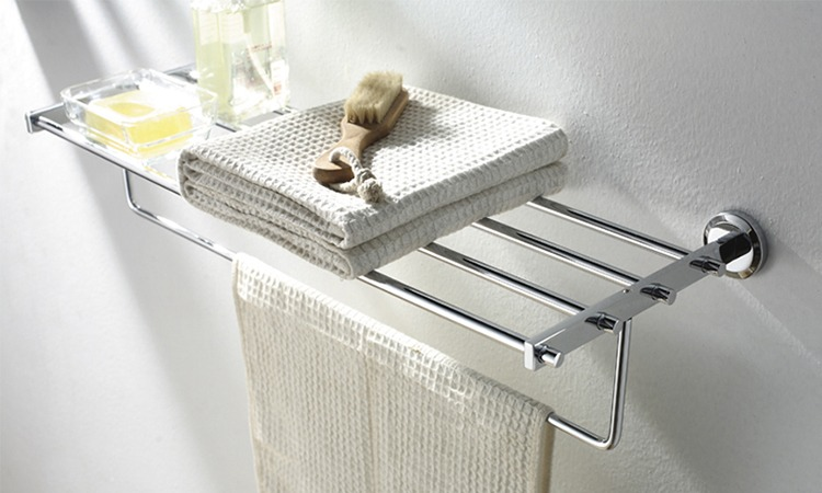 Top 10 Best Towel Racks in 2018 - You Should Get Now