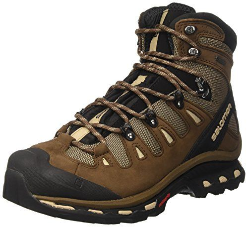Solomon Quest GTX Backpacking Boot