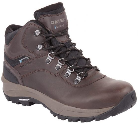 Hi-Tec Altitude VI Hiking Boot - Hiking Boots