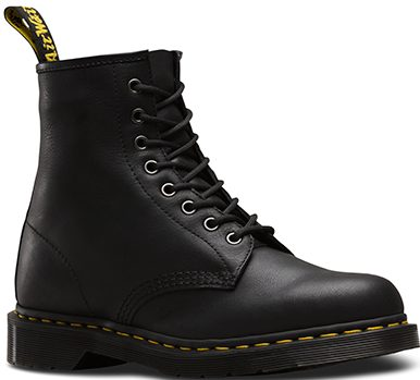 Carpathian Combat Boot by Dr. Martens