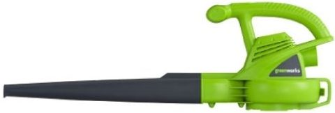 Greenworks Single Speed Blower - Leaf Blowers