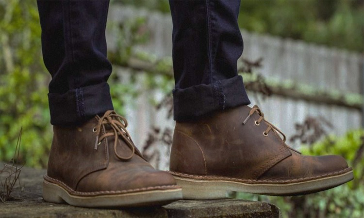Top 10 Best Men Chukka Boots in 2019