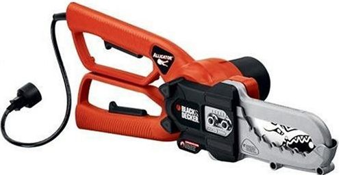 Black & Decker Alligator Lopper Chain Saw - Chainsaw