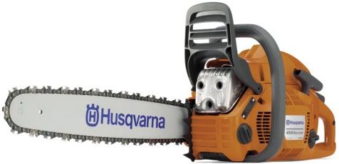 Husqvarna Rancher Gas Powered Chain Saw