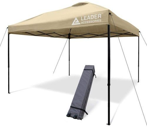 Instant Canopy by Leader Accessories