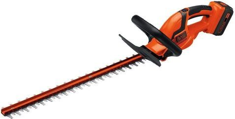 BLACK & DECKER LHT2436