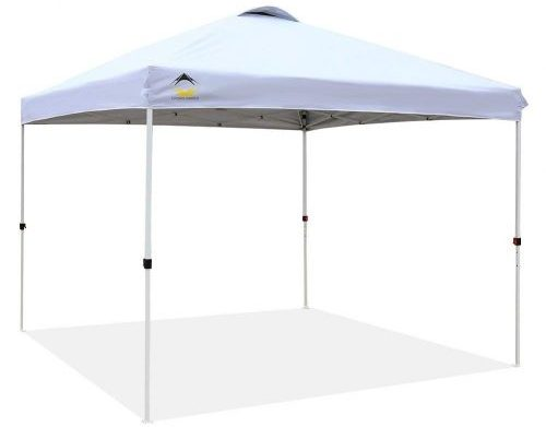 CROWN SHADES Pop-Up Canopy