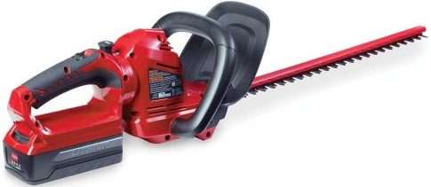 Toro 51494 Cordless Hedge Trimmer