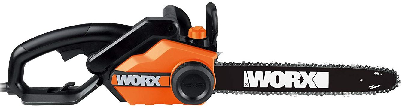 Worx Electric Chainsaw - Chainsaw