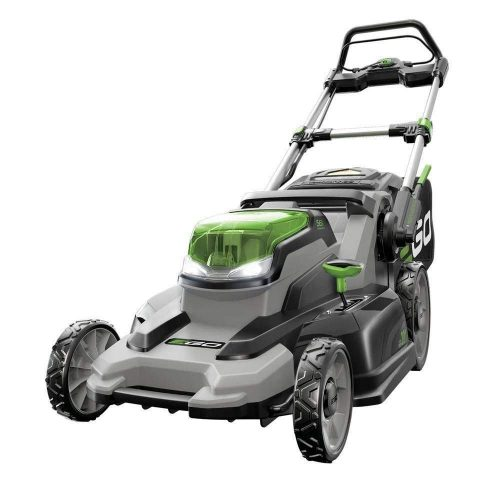 EGO Power Cordless Lawn Mower - Electric Lawn Mowers