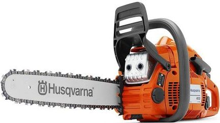 Husqvarna 2-Cycle Gas Chainsaw