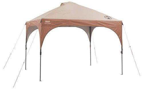 Coleman Instant Canopy Tent - Pop Up Canopy