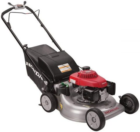 Honda HRR216K9VKA Gas Mower