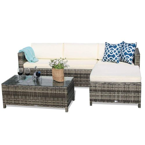 PATIORAMA Patio Furniture Set