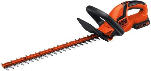 Black and Decker LHT2220