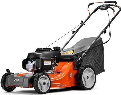 Husqvarna Propelled Lawn Mower