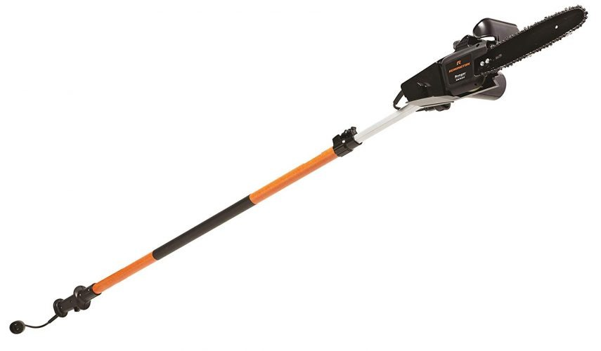 Remington Ranger Electric Chain Saw