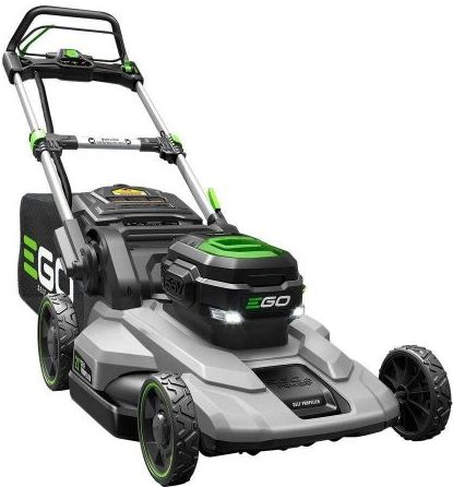 EGO Battery Powered Lawn Mower