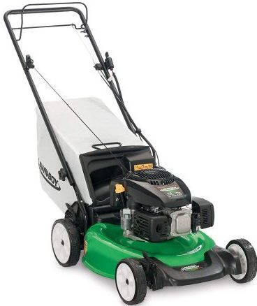 Lawn-Boy Kohler Electric Start Self Propelled Lawn Mower