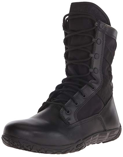 Belleville Minimalist Training Boot