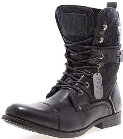Jump Deploy J75 Military Boot - Men Military Tactical Boots