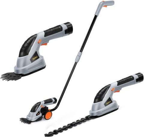 VonHaus Hedge Trimmer